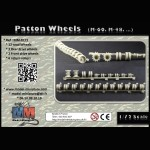 Patton Wheels