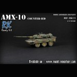 AMX-10 Counter-IED, Ready kit, 1/72