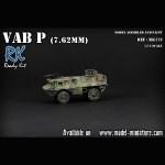 VAP P (7.62mm)