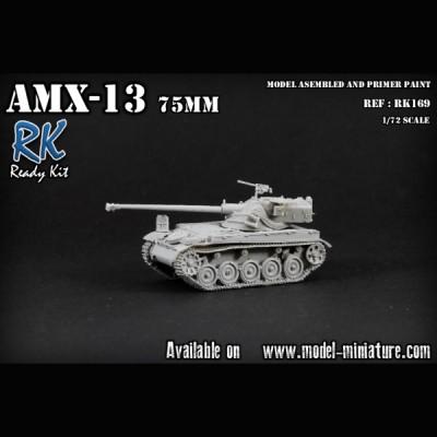 AMX-13 (75mm)
