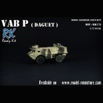VAP P (Daguet)