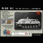 M-88 A1 (Recovery Tank Patton / version 2)