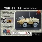 VAB CB-127 (Amelioration kit)