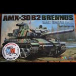 AMX-30 Brenus , Tiger Model, 1/35