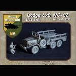 Dodge 6x6 WC-62