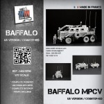Buffalo MPCV (Us Version/ counter IED)
