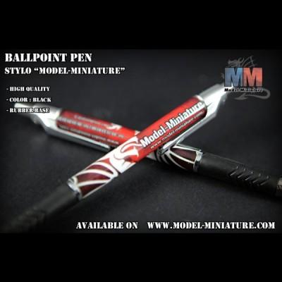 "Ballpoint pen "" Model Miniature """