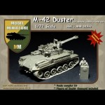 M-42 Duster