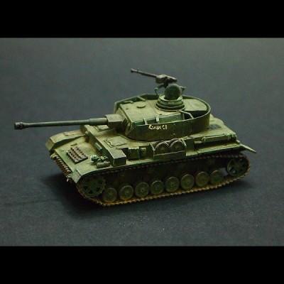 Panzer IV Syrian