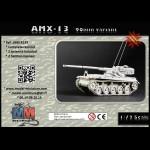 AMX-13 90mm variant