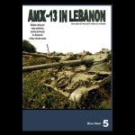 Blue Steel: AMX-13 in Lebanon