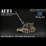 AMX-30 AuF1, Ready Kit, 1/72