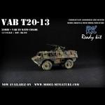 VAB T20-13, Ready Kit, 1/72
