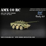 AMX-10 RC (first version and export), Ready Kit