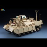 Nagmachon APC Early, Tiger Model, 1/35