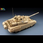 T-90MS MBT, 1/35, Tiger Model