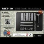 AMX-30 (amelioration kit for plastic model)