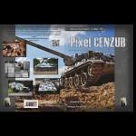 Pixel CENZUB