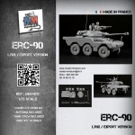 ERC-90 Lynx / export version