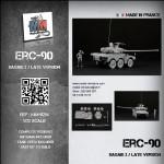 ERC-90 Sagaie 2 / Late version