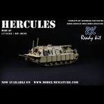 HERCULES M-88 A2, Ready Kit, 1/72