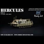 HERCULES M-88 A2, Ready Kit, 1/72