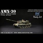 AMX-30 BRENUS, Ready Kit, 1/72