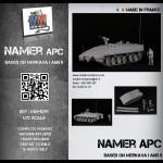 Namer APC