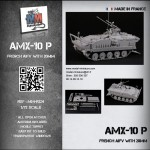 AMX-10 P (french AIFV with 20mm)