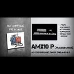 AMX-10 P (accessories)