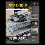 AMX-10P  (Combat vehicle, troop carrier and armored support)