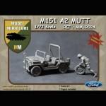 M151 A2 Mutt