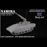 Namera (israeli recovery tank)