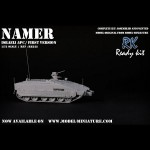 NAMER (israeli tank)