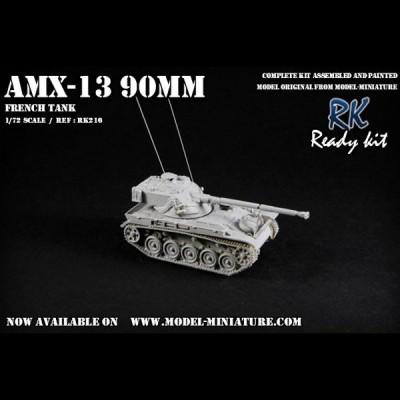 AMX-13 90mm