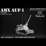 AMX AUF-1 (GCT 155mm)