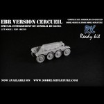 EBR version cercueil