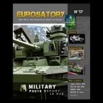 Eurosatory 2018 (salon International de la Défense et de la Sécurité)