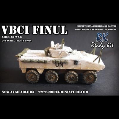 VBCI FINUL (african war)