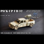 Pick-up UB-32