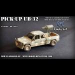 Pick-up UB-32