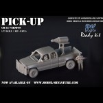 Pick-up UB-32, Ready kit