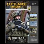 Luftlande Brigade 1, la premiere brigade aéroportée allemande