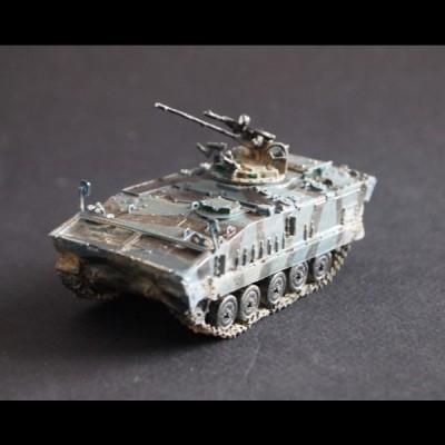 AMX-10P FORAD (camo blue)