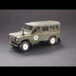 Land Rover Defander (Sentinelle / vigi-pirate)