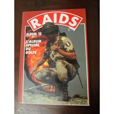 Raids. Spécial N°2 (Regroupe N°80, 81, 82, 83, 84 : Janvier 1993 à Mai 1993)