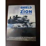 Shield of Zion, the israel defense Forces