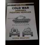 AFV plans, Cold war armored fighting vehicle, George Bradford