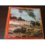 Album de la guerre israëlo-arabe, 1967 de Binyamîm et Hasavyah, RARE
