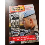 Combats et Operations N°2, Dossier Syrie-Liban 160-2012